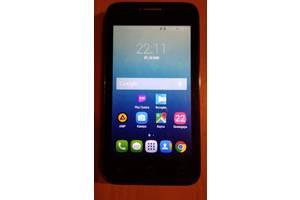 б/у Смартфоны Alcatel Alcatel Pixi First 4024D