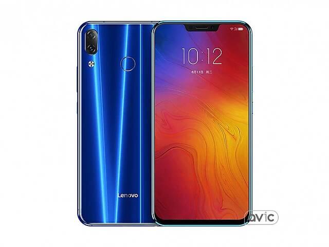 Смартфон Lenovo Z5 6/64GB Blue- объявление о продаже  в Харкові