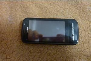 б/у Сенсорные мобильные телефоны Nokia Nokia C6-00