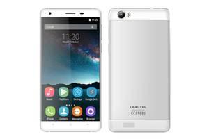 Нові Мобільні на дві СІМ-карти Oukitel