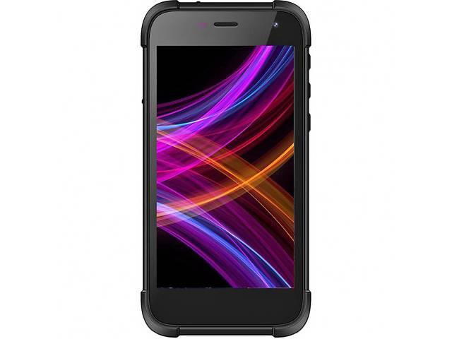 бу Смартфон Sigma mobile X-treme PQ29 Black в Харкові