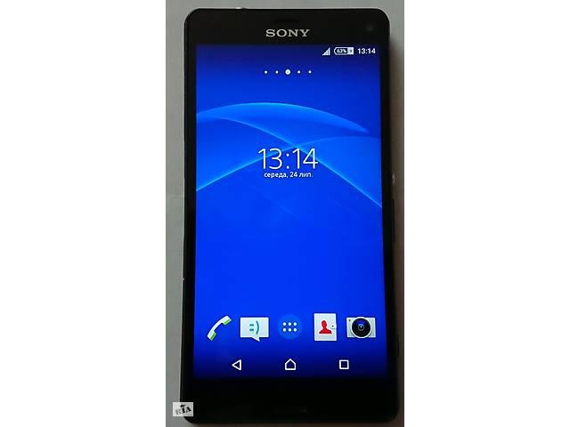 бу Смартфон Sony Xperia Z3 Compact в Львове