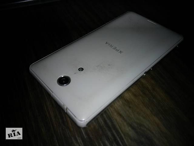 бу Sony Xperia ZR (на розборку) в Запорожье