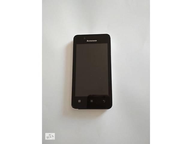 бу Телефон Lenovo в Ходореві