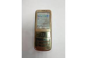 б/в Іміджеві мобільні телефони Nokia Nokia 6700 Classic