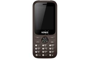 Verico Carbon M242 Brown (Код товара:9869)