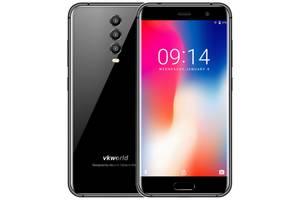 Новые Смартфоны VKworld
