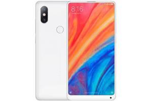 Xiaomi Mi Mix 2S 6/64GB White (Витринный образец) (Код товара:9190)