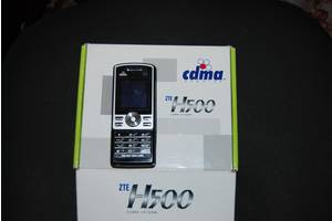 б/в Мобільні на дві СІМ-карти ZTE