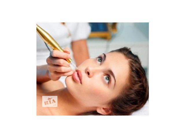 продам Модели на перманентный макияж, татуаж 6D  бу в Киеве