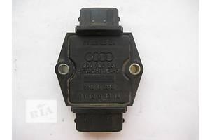 Коммутаторы зажигания Audi