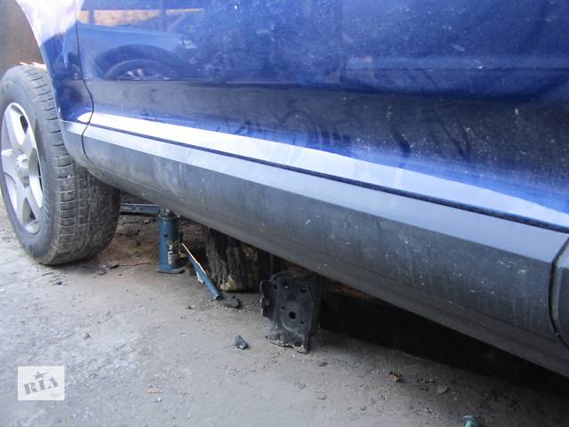 продам Молдинг двери, накладка кузова Volkswagen Touareg Фольксваген Туарег 2003-2009 бу в Ровно