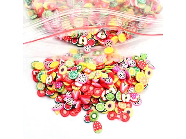бу Молодёжные наклейки для крутого маникюра, 1000 шт, наклейки на ногти в Ровно