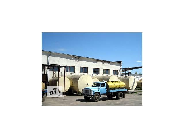 бу Молокозавод 150 тонн / сутки в Ровенской области  в Украине