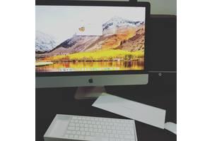 Моноблоки Apple