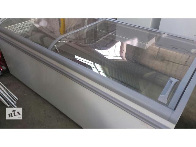 продам Морозильные камеры бу AhT Paris 1000 литров бу в Чугуеве