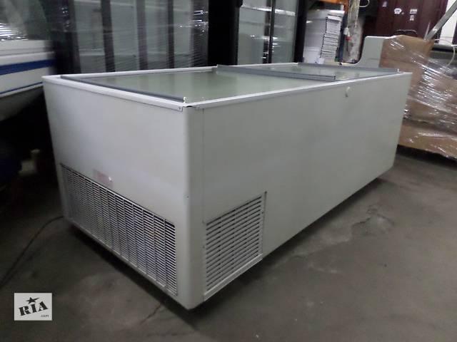 продам Морозильный ларь Framec 800 л. б/у бу в Киеве