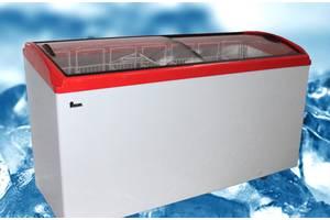 Нові Камери морозильні JUKA
