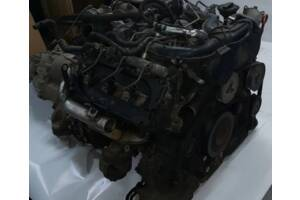Мотор Двигатель 3.0 TDI BMK Audi A6C6 Ауди А6 С6 АКПП GZW