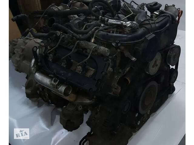 продам Мотор Двигатель 3.0 TDI BMK Audi A6C6 Ауди А6 С6 АКПП GZW бу в Киеве