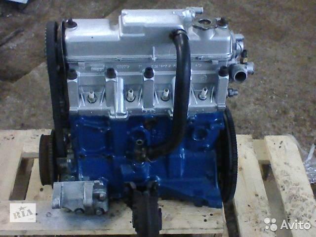 продам Мотор двигатель ваз 2109 1.5 карб/инж  бу в Киеве