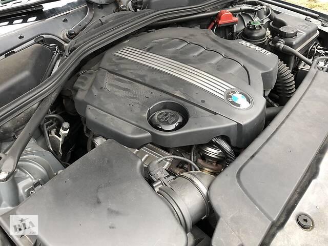 продам Мотор N47 D20A BMW 5 Е60 Двигатель Двигатель БМВ 5 Е60 бу в Ровно