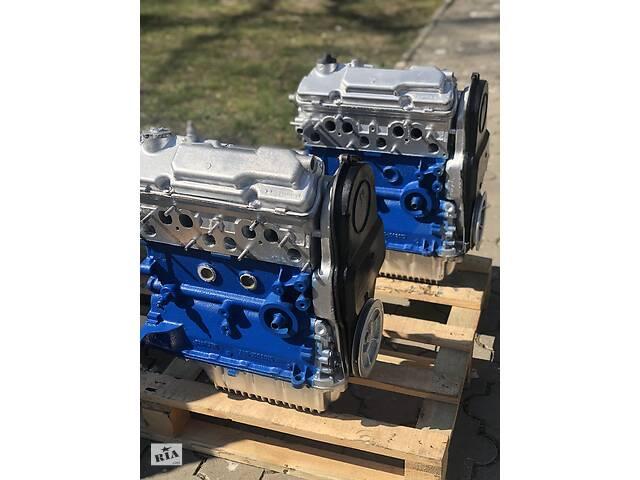 Мотор на ЗАЗ Таврия, Славута, Сенс 1999-2002 Гарантия- объявление о продаже  в Харькове