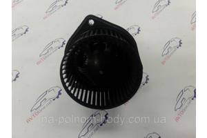 Мотор (вентилятор) печки с крыльчаткой Ланос, Сенс, Нубира; GROG
