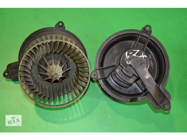 моторчик печки Citroen ZX   210601233F- объявление о продаже  в Луцке