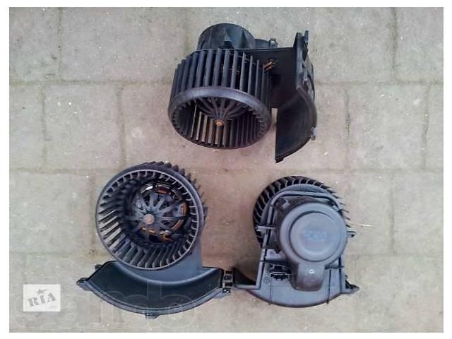 продам  Моторчик печки для легкового авто Volkswagen T5 (Transporter) бу в Львове