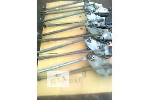 Моторчики стеклоочистителя Opel Omega B