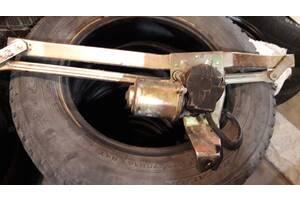 Моторчик стеклоочистителя в сборе с трапецией для ВАЗ 2109 для ВАЗ 21099 для ВАЗ 2108