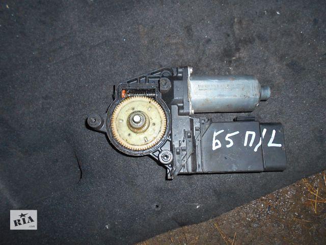 купить бу моторчик стеклоподьемника для Volkswagen B5, 2000 в Львове