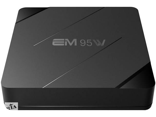 бу Медиаплеер Enybox EM95W 16Gb в Харькове