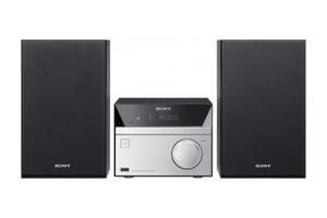 Новые Музыкальные центры Sony