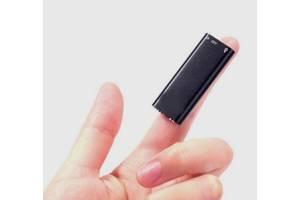 Нові Мініатюрні диктофони