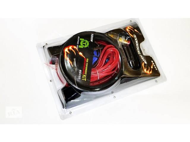продам Набор проводов для усилителя / сабвуфера BS-320 бу в Києві
