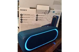 б/у Портативные акустические системы Sony