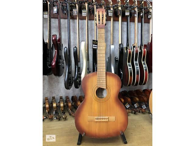 продам (2315) Универсальная Черниговская гитара в отличном состоянии бу в Кременчуге