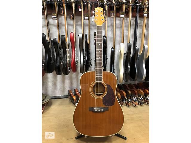 бу  (2367) Акустическая Гитара Phil MD-62 как Новая в Чернигове