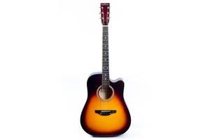 Новые Акустические гитары Leoton