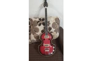 б/у Бас гитары BBE