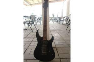 б/у Электрогитары Yamaha