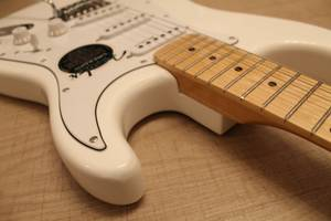 Новые Электрогитары Fender
