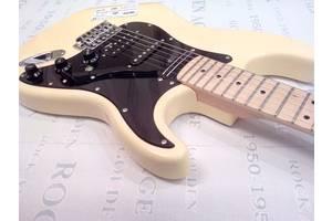Новые Гитары Fender