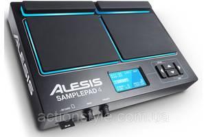 Новые Электронные ударные установки Alesis