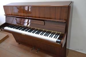 б/у Классические фортепиано Ronisch