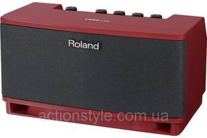 Новые Бас гитарные усилители Roland