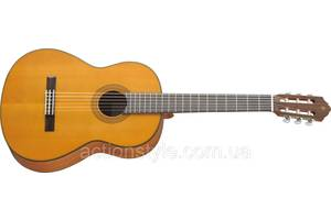 Новые Классические гитары Yamaha