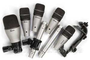 Новые Инструментальные микрофоны Samson